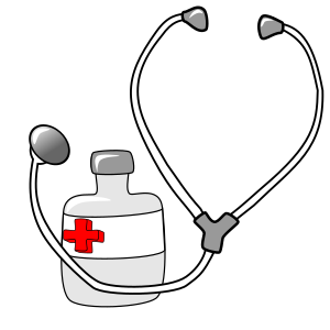 metalmarious-Medicine-and-a-Stethoscope-300px.png